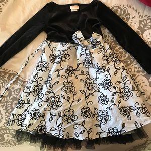 Dollie & Me dress!